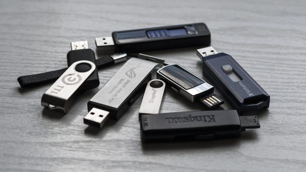 Microsoft Endpoint Data Loss Prevention: Blokkeren van USB bestandstransfers