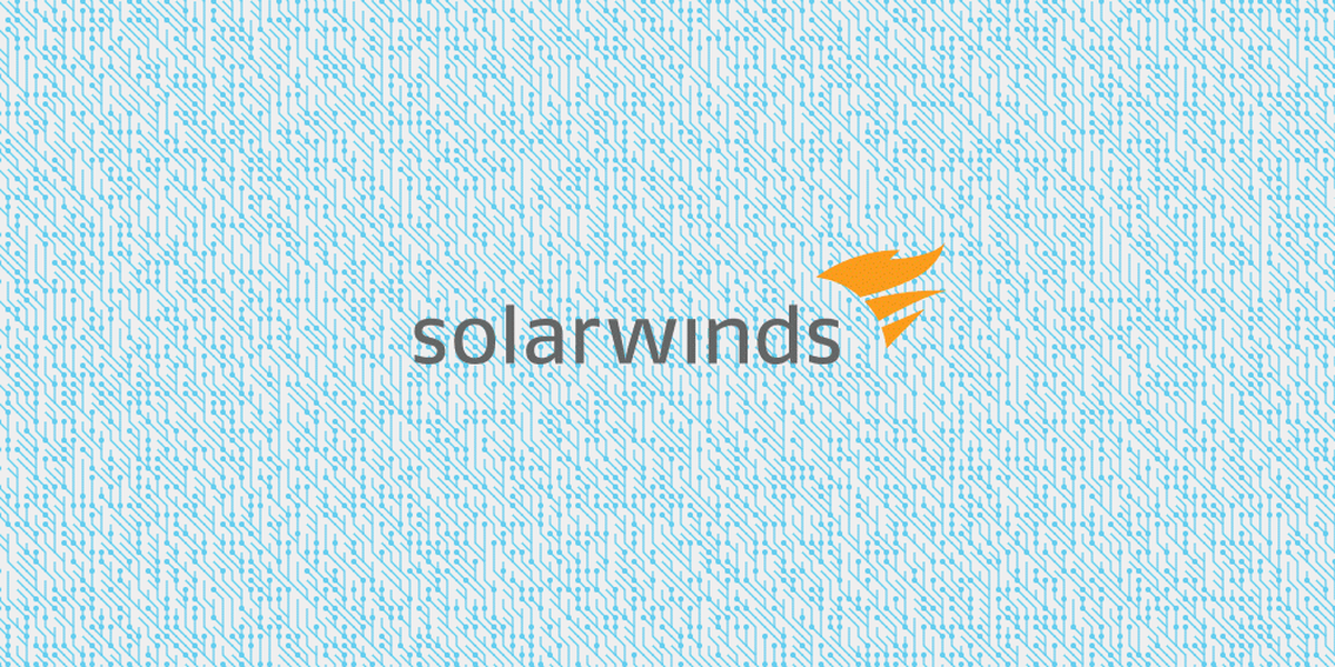 Use Microsoft technology for the detection and prevention of the SolarWinds chain attack